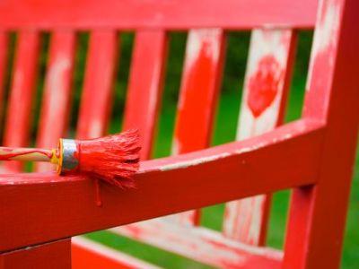 Jak udržovat zahradní nábytek z tuzemských a exotických dřevin?