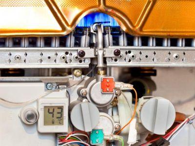 Logo Plynové spotřebiče vyžadují pravidelnou revizi