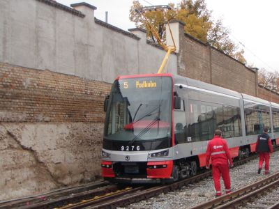 Jak se sanovala opěrná a protihluková zeď v Plzni
