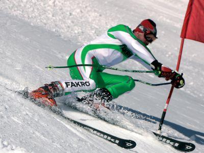 Zúčastněte se mezinárodního mistrovství pokrývačů v zimních sportech