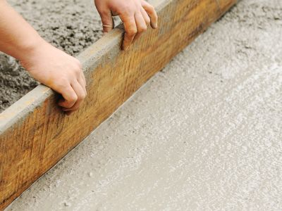 Izolační beton