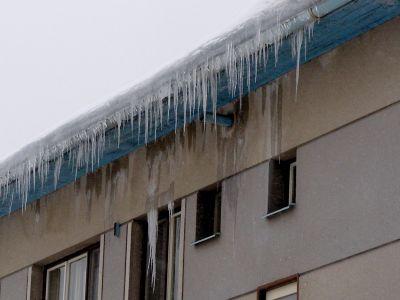 Logo Prověřte svou nemovitost dřív, než ji prověří skutečná zima!