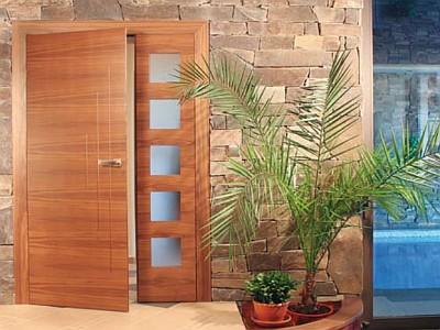 9 nejčastějších dotazů při výběru interiérových dveří
