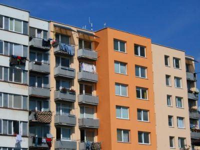 Komplexní revitalizace bytového domu