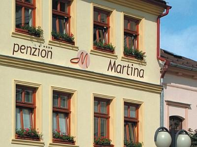 Logo Dřevěná adřevohliníková okna pro komfortní bydlení