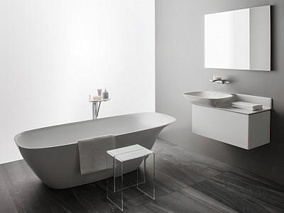 Ochutnávka designových koupelen