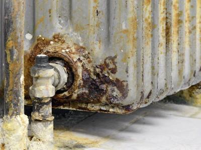 Co dělat při havárii vody, kanalizace, plynu a topení?