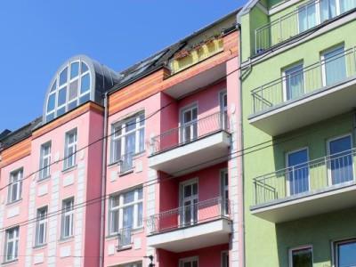Logo Levné hypotéky jako protiváha rostoucím cenám bytů