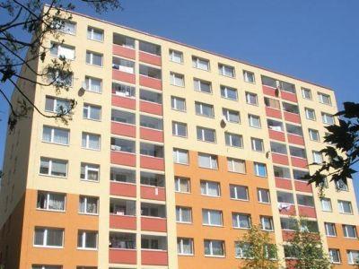 Logo Efektivní rekonstrukce bytových domů