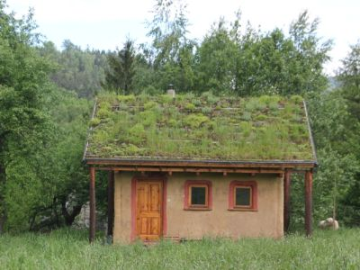 Chci si postavit dům