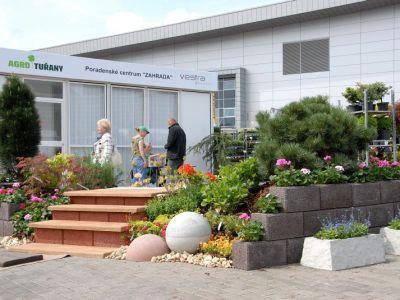 Zahrada a hobby mají na veletrhu IBF zelenou