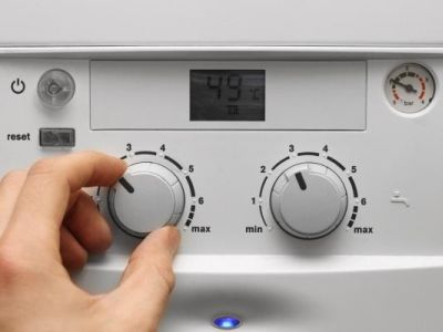 Logo Dvě třetiny lidí volí kvytápění plyn