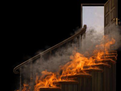 Logo Jak ochránit dům před požárem?