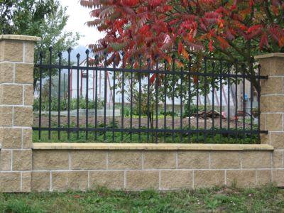 Jak vybrat výplň nového plotu?