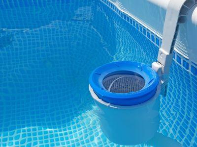 Logo Nejčastější problémy sbazénovou vodou