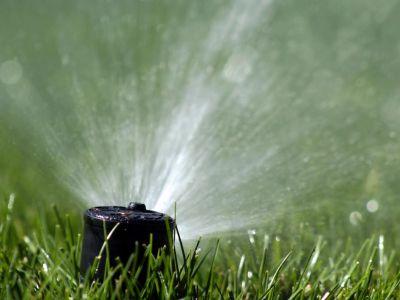 Naplánujte si sami zavlažování zahrady