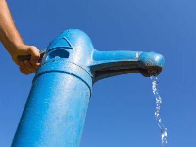 Jak vyčistit studnu