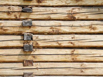 Zbavte se starého dřeva elegantně
