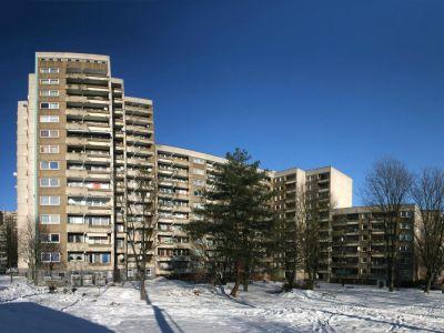 Znáte průměrné stáří domů a bytů v ČR?