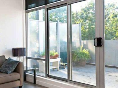 SULKO přiváží na FOR ARCH SULKO Vent - okno, které dýchá