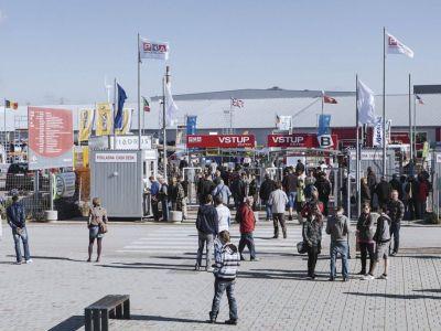 Největší stavební veletrh v Česku začíná dnes