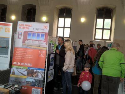 Premiérová výstava Stavíme Bydlíme v Havlíčkově Brodu
