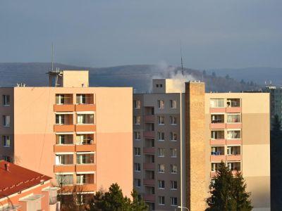 Češi investují do zateplení kvůli nižším účtům za energie