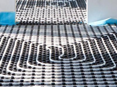 Proč si pořídit podlahové topení