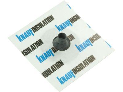 Knauf Insulation představuje dvě nové fólie a kabelové manžety