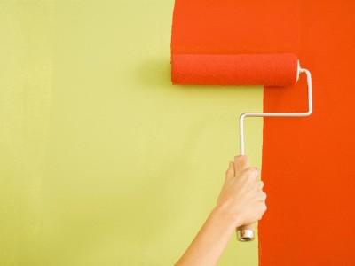 Logo Jak se připravit navymalování bytu