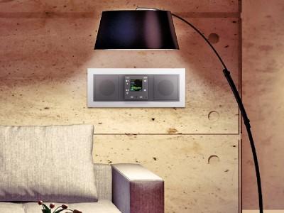 Konfigurátor pro LARA Radio a LARA Intercom