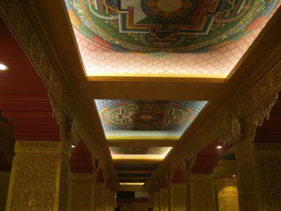 Logo Osvícení Buddhy ve21. století? Zařídíme!
