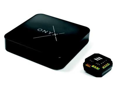 Představujeme ONYX - inteligentní dálkové ovládání stínící techniky