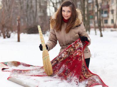 Využijte síly mrazu, ale i sněhu