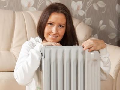 Logo Olejový radiátor je nejvhodnější topidlo naobčasné přitápění
