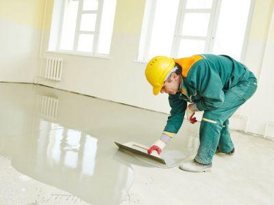 Proč je důležitá úprava podkladu nové podlahy