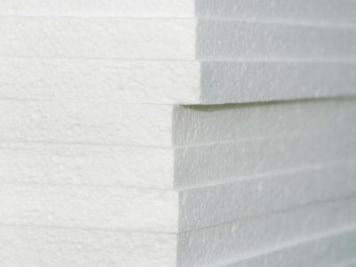 Jaká je spotřeba pěnového polystyrenu v ČR?