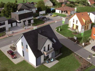 Kdo chce stavět, míří do Centra vzorových domů