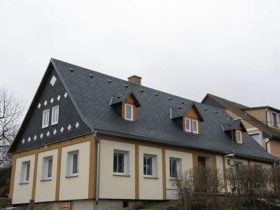 Logo Jak nahradit starou azbestovou střechu