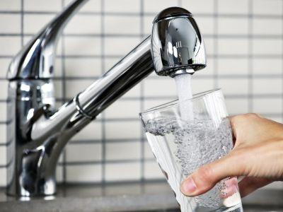 Voda spojuje