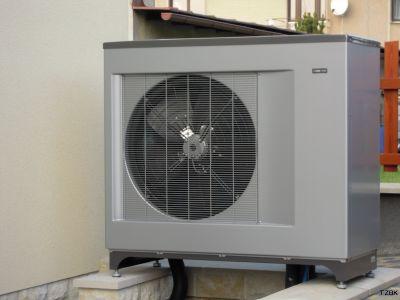 Jak vybrat tepelné čerpadlo a montážní firmu?