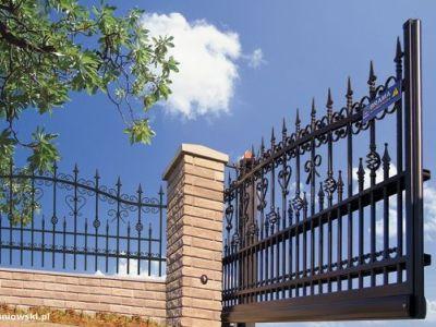 Jak si vybrat nový plot