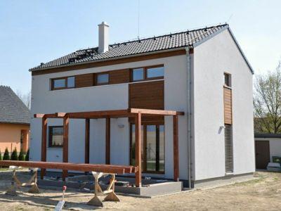 Typovým domem dubna 2016 je Kubis 631