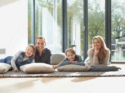 Věnujte pozornost rozvodům vzduchu po domě!