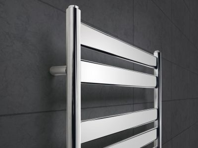 Logo Koupelnové radiátory pro moderní koupelny