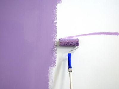 Logo Jak často malovat pokoje ajak vybírat barvy?