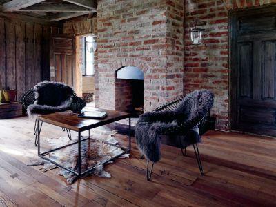 Kdo podlehne kouzlu dřevěných podlah, už nemění