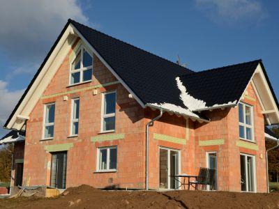 Logo Kdo vás finančně podpoří při stavbě vašeho domu? BigMat!