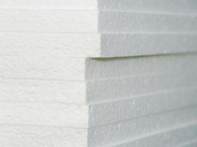 Kvalita pěnového polystyrenu za posledních 10 let vzrostla o třetinu