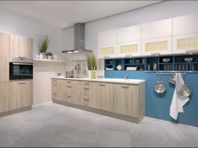 Kuchyni luxusní, moderní a nebo rustikální?